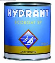 Hydrant zelfslijpende onderwatercoating  rood blik 750 ml