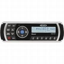 Jensen radio AM/FM/USB/iPod  Waterdicht
