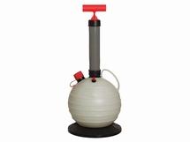 Vacuumpomp voor het verwijderen van carterolie 6 liter