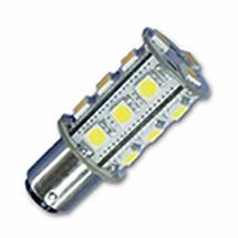 Allpa  Ledlamp   10-30 V     3 W (10W)  Bay 15D