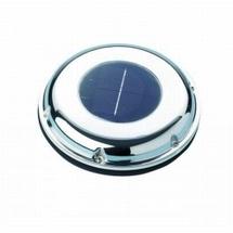 Accu t.b.v.Solar ventilator  RVS
