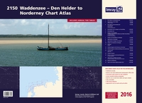 2150 WEST FRISIAN ISLANDS AND THE WADDENZEE