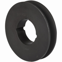 -riemschijf Taper-Lock SPZ steek 118mm    1610T1