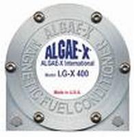 Algae-X Magneetfilter  model 500   100-500 PK