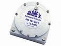 Algae-X Magneetfilter  model 1500   300-1500 PK