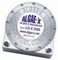 Algae-X Magneetfilter  model 5000   > 5000 PK
