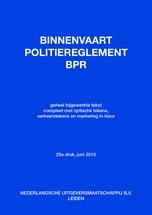 Binnenvaartpolitiereglement BPR