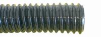 Airflex inwendig 25mm kleur zwart