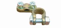 Accupoolklem  +pool   te gebruiken voor 16-35mm²