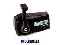 Afstandsbediening opbouw Ultraflex  B90 zwart