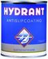 Hydrant antislipcoating HY373  wit    blik 750 ml