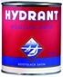 Hydrant bootlak satin blank  blik 250 ml