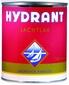 Hydrant jachtlakverf  HY373 wit  blik 750 ml