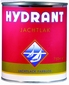 Hydrant jachtlakverf  HY310 donkergroengroen  blik 750 ml