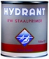 Hydrant staalprimer  HY7001  grijs   blik 750 ml