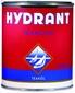 Hydrant Hydrant Teakolie  blik 750 ml