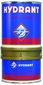 Hydrant PU jachtlak  2C blanc  set 1 liter