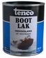 Touwen Tenco Bootlak 909 IJselzwart  blik 750 ml