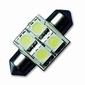 Exalto  LED buislamp  10-30 V    0,8 W   DIMBAAR