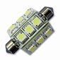 Exalto  Led buislamp   10-30 V     2,2 W (15W)  DIMBAAR