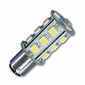 Exalto  Ledlamp   10-30 V     3,6 W ((25W)  Bay 15D DIMBAAR