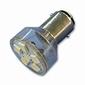 Exalto  Ledlamp   10-30 V     1,5 W ((10W)  Bay 15D DIMBAAR