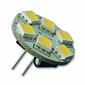 Exalto  Ledlamp   10-30 V     1,5 W (10W)  G4/GU4  DIMBAAR