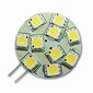 Exalto  Ledlamp   10-30 V     2,2 W (15W)  G4/GU4  DIMBAAR