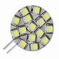 Exalto  Ledlamp   10-30 V     3,2 W (25W)  G4/GU4  DIMBAAR