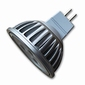 Exalto  Ledlamp   10-16 V     3,2 W (25W)   MR16/GU5.3