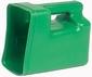 Optipart hoosvat groot 4 liter groen