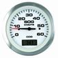 Snelheidsmeter GPS-Speedo  0-60 mph 3 inch