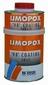 de Ijssel  HB Coating  Zwart  set 750 ml