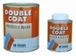 Double Coat DC 839  Gebroken-wit   set 1 kg