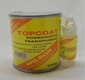 Wilsor TopCoat  transparant set 100ml