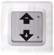 LED dimmer in- opbouw