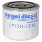 Nanni diesel brandstoffilter