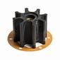 Nanni diesel impeller met pakking en smeermiddel