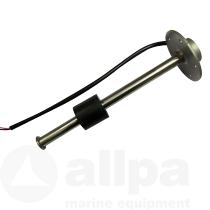 Tankzender Allpa  320mm   12/24 V   0-180 ohm