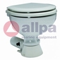 Johnson Compact elektrisch toilet