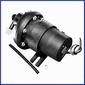 Hügo brandstofpomp elektrisch 24-28V 135 l/h