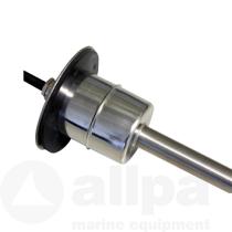 Tankzender Allpa  400mm   12/24 V   240-30 ohm