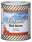 Epifanes Black Bottom blik 1 liter