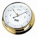 W&P Endurance 125 Barometer in Brass (530700)