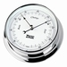 W&P Endurance 125 Barometer in Chrome (540700)