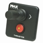 Maxpower enkele joystick zwart