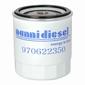 Nanni diesel thermostaat