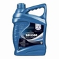 Eurol koelvloeistof blauw -36 Celcius Can 5  liter