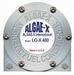 Algae-X Magneetfilter  model 200   tot 200 PK