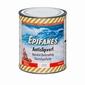 Epifanes Antislipverf Wit blik 0,75 liter